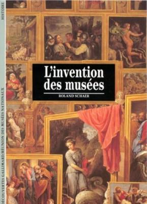 """Afficher """"L'Invention des musées"""""""
