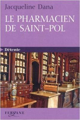"""Afficher """"Le pharmacien de Saint-Pol"""""""