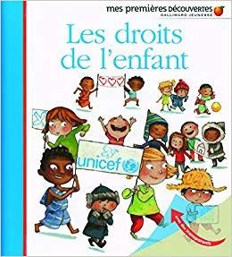 """Afficher """"Les droits de l'enfant"""""""