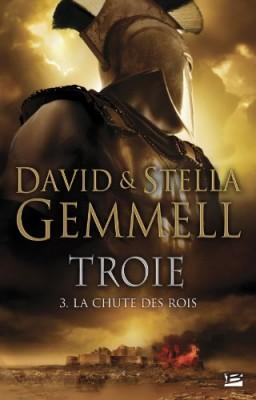 """Afficher """"Troie n° 3 La chute des rois"""""""