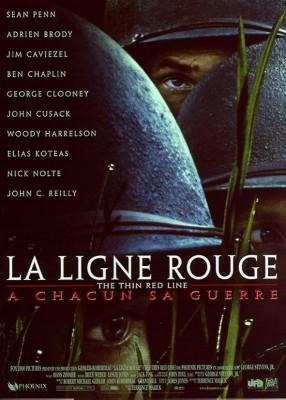 """Afficher """"Ligne rouge (La)"""""""