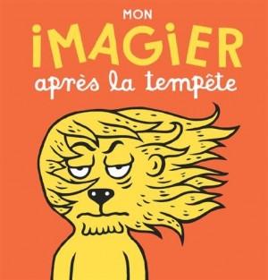 """Afficher """"Mon imagier après la tempête"""""""