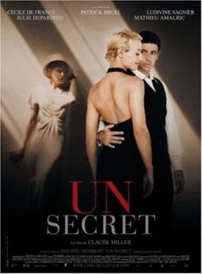 """Afficher """"Secret (Un)"""""""