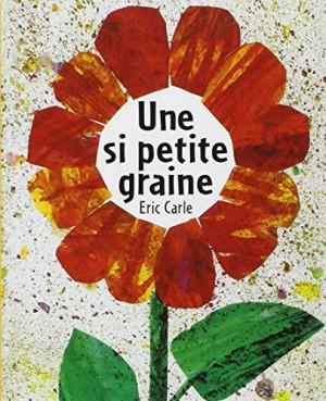 "Afficher ""Une si petite graine"""