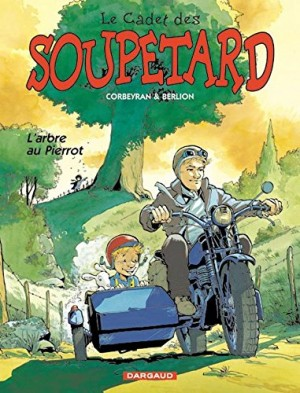 """Afficher """"Le cadet des Soupetard n° 4"""""""