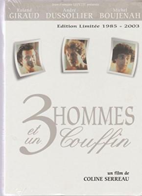 """Afficher """"3 hommes et un couffin"""""""