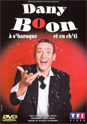 """Afficher """"Dany Boon à s'baraque et en ch'ti"""""""