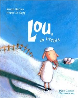 "Afficher ""Lou, la brebis"""