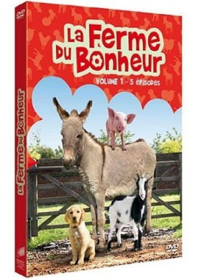 """Afficher """"ferme du bonheur (La) n° Vol 1"""""""