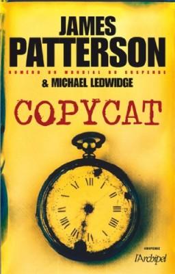 """Afficher """"Copycat"""""""
