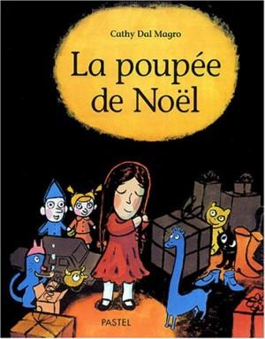 """Afficher """"La Poupée de Noël"""""""