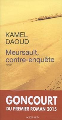 """Afficher """"Meursault, contre-enquête"""""""