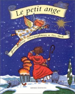 """Afficher """"Le petit ange"""""""