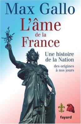 """Afficher """"L'âme de la France"""""""