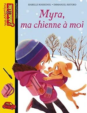"""Afficher """"Myra, ma chienne à moi"""""""