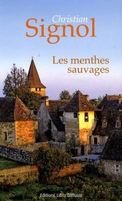 """Afficher """"Cailloux bleus (Les) n° 2 Les menthes sauvages"""""""