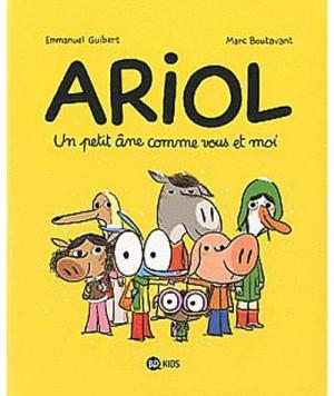 """Afficher """"Ariol n° 1 Un petit âne comme vous et moi"""""""