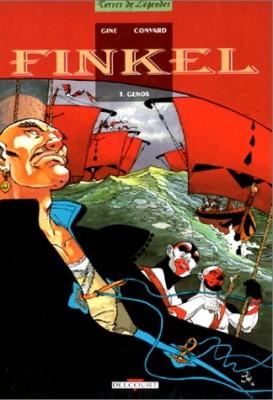 "Afficher ""Finkel. n° 3 Genos"""