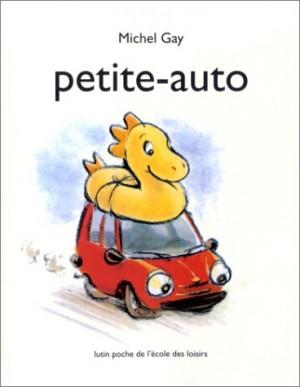 """Afficher """"Petite-auto"""""""