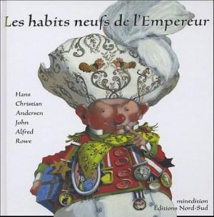 """Afficher """"Les habits neufs de l'empereur"""""""