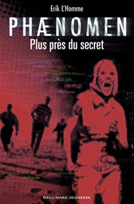 "Afficher ""Phaenomen n° 2 Plus près du secret"""