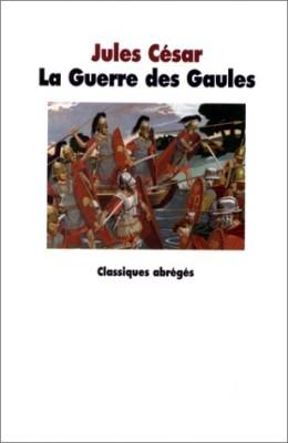"""Afficher """"La guerre des Gaules"""""""