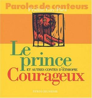 """Afficher """"Prince courageux et autres contes d'Ethiopie (Le)"""""""