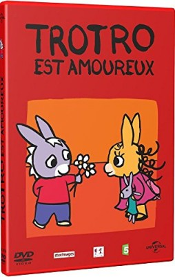 """Afficher """"âne Trotro (L') Trotro est amoureux"""""""
