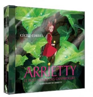 """Afficher """"Arrietty"""""""