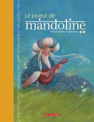 """Afficher """"Le joueur de mandoline"""""""