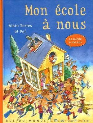 """Afficher """"Mon école à nous"""""""