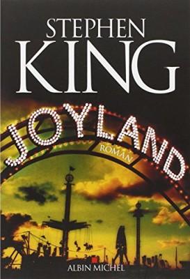 vignette de 'Joyland (Stephen King)'