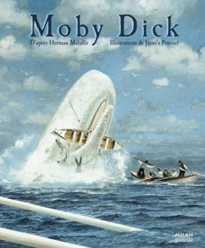 "Afficher ""Moby Dick"""