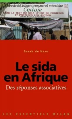 "Afficher ""Le sida en Afrique"""