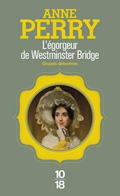 """Afficher """"L'égorgeur de Westminster bridge"""""""
