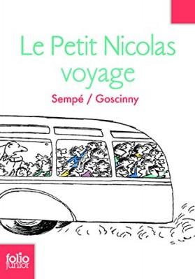 """Afficher """"Les histoires inédites du petit Nicolas n° 2 Le petit Nicolas voyage"""""""