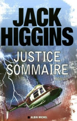 "Afficher ""Justice sommaire"""