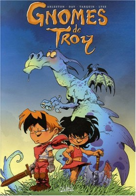 "Afficher ""Gnomes de Troy n° 1 Humour rural"""