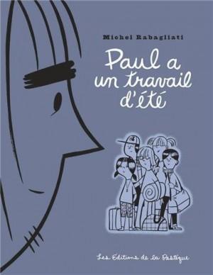 """Afficher """"Paul n° 2Paul a un travail d'été"""""""