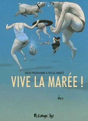 """Afficher """"Vive la marée !"""""""