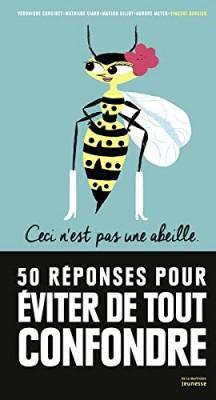 """Afficher """"50 réponses pour éviter de tout confondre"""""""