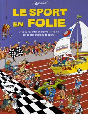"""Afficher """"Le sport en folie"""""""