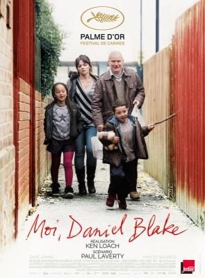 "Afficher ""Moi, Daniel Blake DVD"""