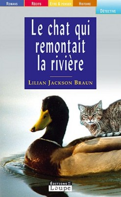 """Afficher """"Le Chat qui remontait la rivière"""""""