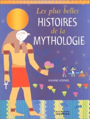 """Afficher """"Les plus belles histoires de la mythologie"""""""