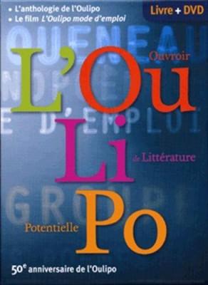 """Afficher """"L'OuLiPo, ouvroir de littérature potentielle"""""""
