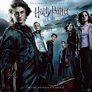"Afficher ""Harry Potter and the coblet of fire"""