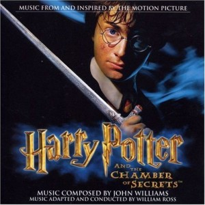 "Afficher ""Harry Potter & The Chamber of Secrets"""