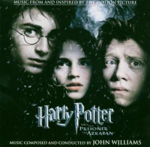 """Afficher """"Harry Potter and the prisoner of Azkaban"""""""