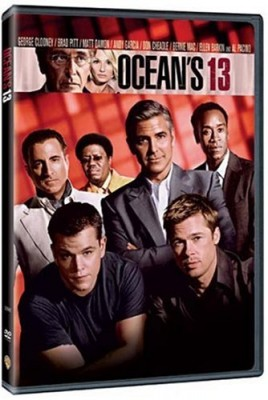 "Afficher ""Ocean's thirteen (13)"""